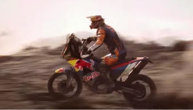 Por lluvias, suspendieron la etapa de Fiambalá para motos y quads — Dakar