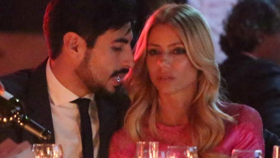 Nicole Neumann habló de su presunto romance con el Pelado López