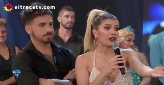 Estrella internacional persigue a Laurita Fernández — Impensado
