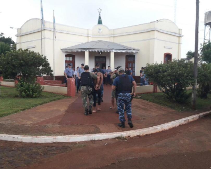 Asesinaron a golpes a un yerbatero en Misiones