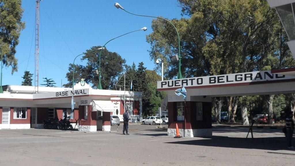 Argentina analiza contratar a privados en la búsqueda del submarino San Juan