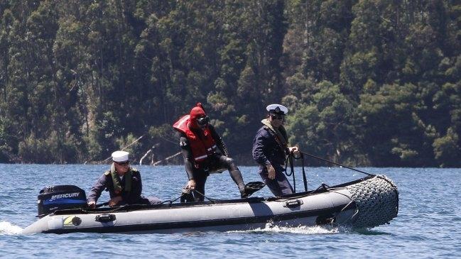 Armada busca a dos turistas desaparecidas en cercanías de Hornopirén