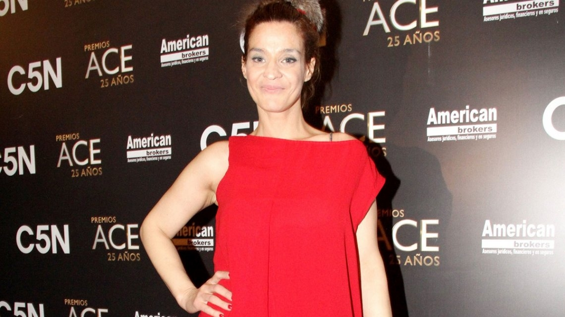 Leticia Brédice confesó que fue acosada por un actor