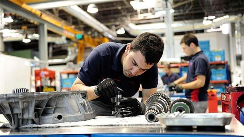 Según el Indec, la actividad económica cayó 1,6% en agosto