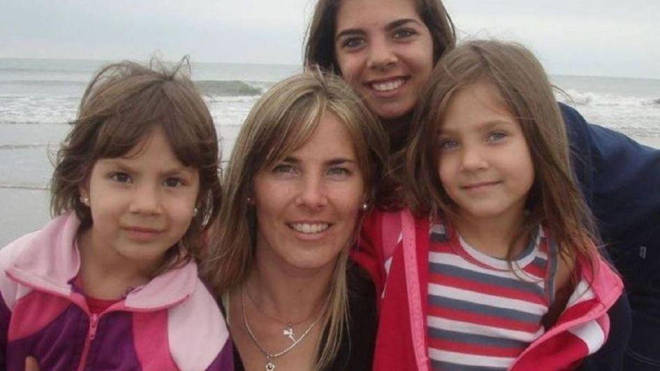 Denuncia que le robaron las cenizas de su hija fallecida