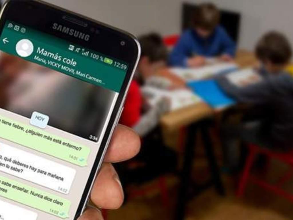Innovación: WhatsApp propone erradicar el caos de los grupos