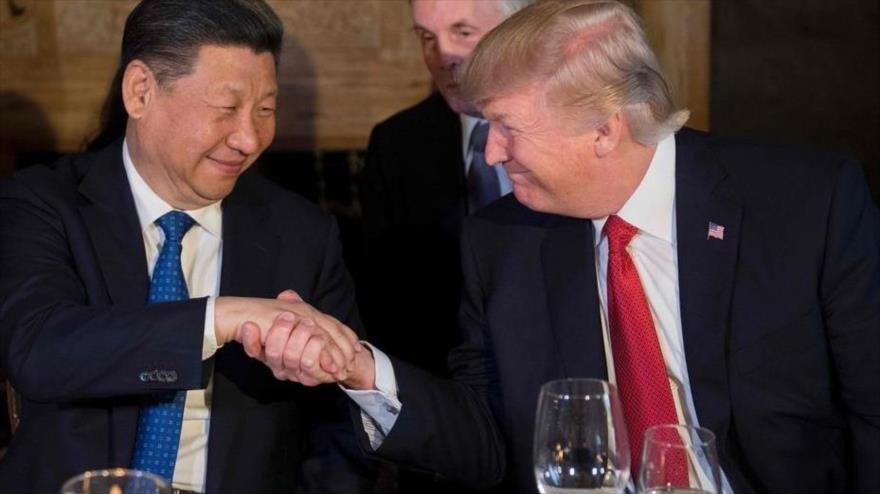 Trump suspende aumento de aranceles a China tras reunirse con Xi Jinping