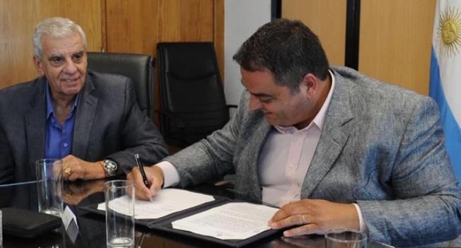 Nación y Obras Sanitarias cerraron paritarias al 15% y sin cláusula gatillo