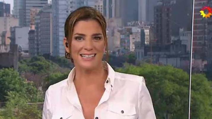 La pericia oficial indica que Débora Pérez Volpin murió por la endoscopía