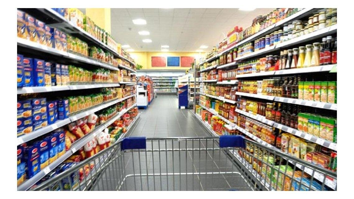 El consumo no levanta en supermercados pero repunta en los shoppings