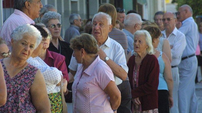 Jubilaciones y pensiones argentinas aumentarán 5,66%