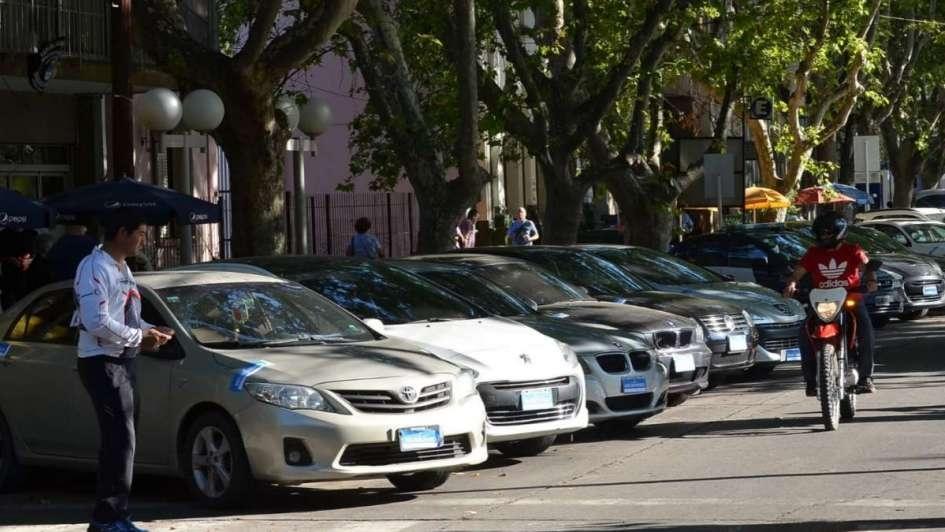 Operativo anti drogas en Mendoza: 13 personas detenidas y 97 autos secuestrados