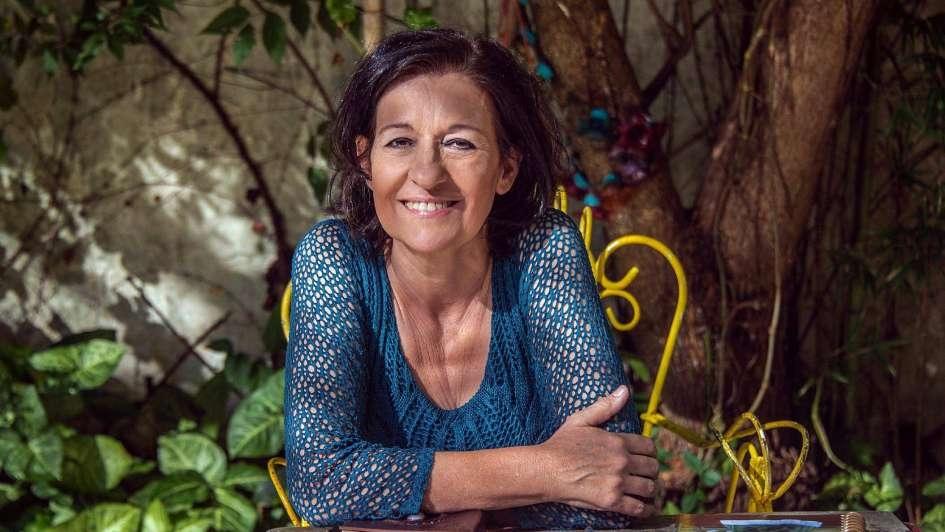 Murió la escritora mendocina Liliana Bodoc — Tristeza