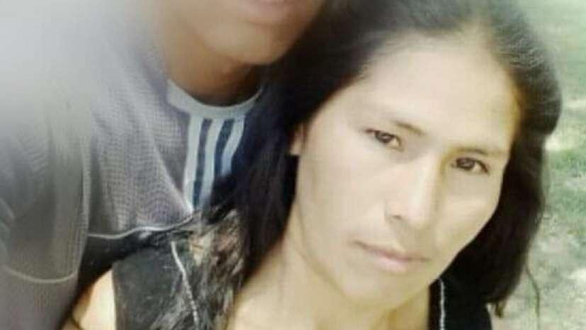 Encontraron muerta a una mujer que estaba desaparecida en Mendoza