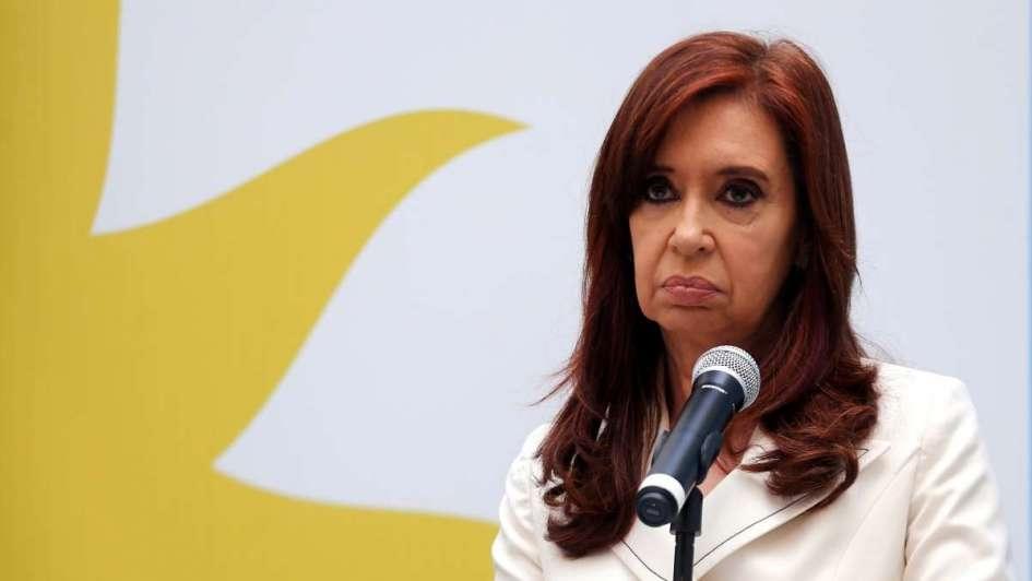 La Corte Suprema invalidó al tribunal que debía juzgar a Cristina