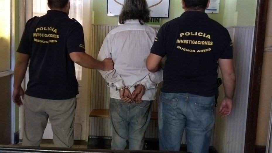 Junín: Quedó detenido un hombre después de violar a sus cinco hijas