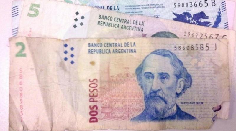 Los billetes de $2 dejarán de circular a fines de abril