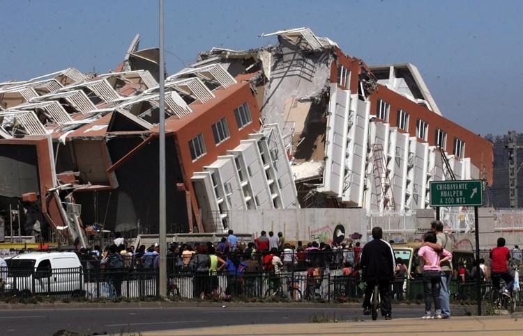 Descubrimiento de científicos chilenos podría ayudar a predecir terremotos