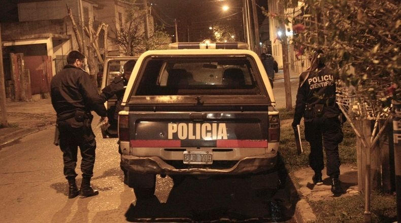 Asesinaron a una mujer a golpes — Femicidio en Ituzaingó