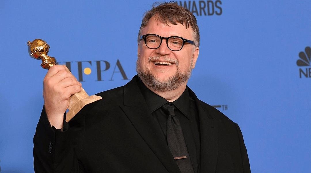 Guillermo del Toro triunfa en los Oscar 2018