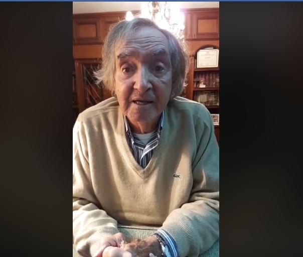 Carlitos Balá aclaró rumores sobre su salud