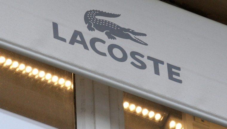 Lacoste toma el control de su negocio en Sudamérica
