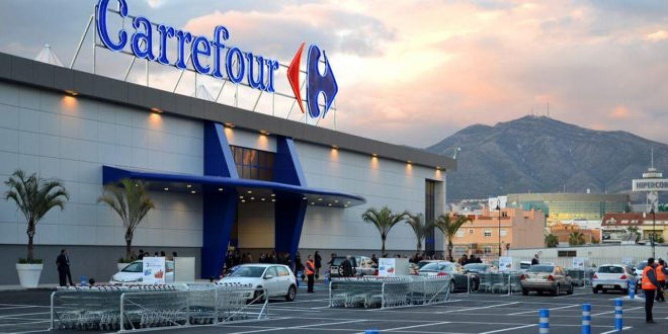 El Gobierno y Carrefour llegaron a un acuerdo