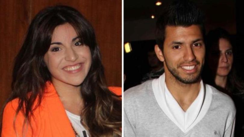 Bomba: el Kun Agüero y Giannina Maradona, ¿reconciliados?