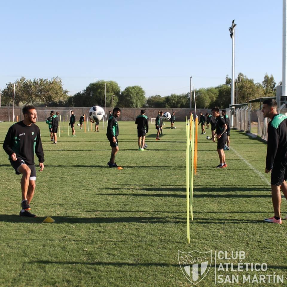 Superliga: Huracán fue más y venció a San Martín en San Juan