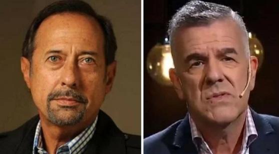 Después de las críticas, Guillermo Francella le respondió a Dady Brieva