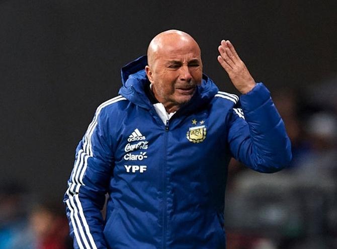 ¡Confirmado! Argentina dio a conocer los 35 preseleccionados a Rusia 2018