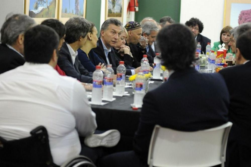 La instrucción que dio Macri fue no distraerse de la gestión