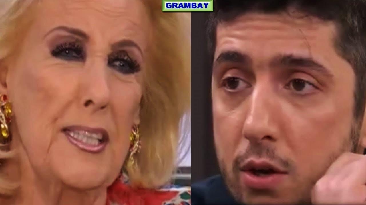 El lamentable comentario de Mirtha Legrand sobre la sexualidad de Manuel Belgrano