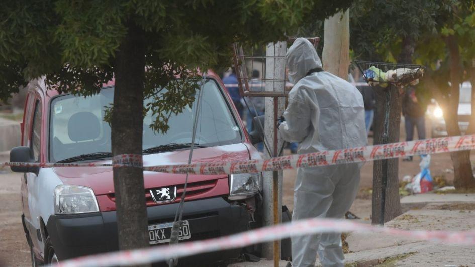 Asesinaron a balazos a un panadero — Conmoción en Mendoza