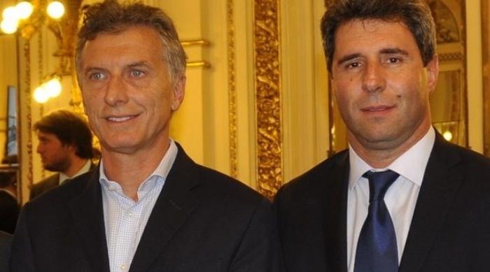 Convocaron a gobernadores peronistas para reunirse con Macri — Vuelta al FMI