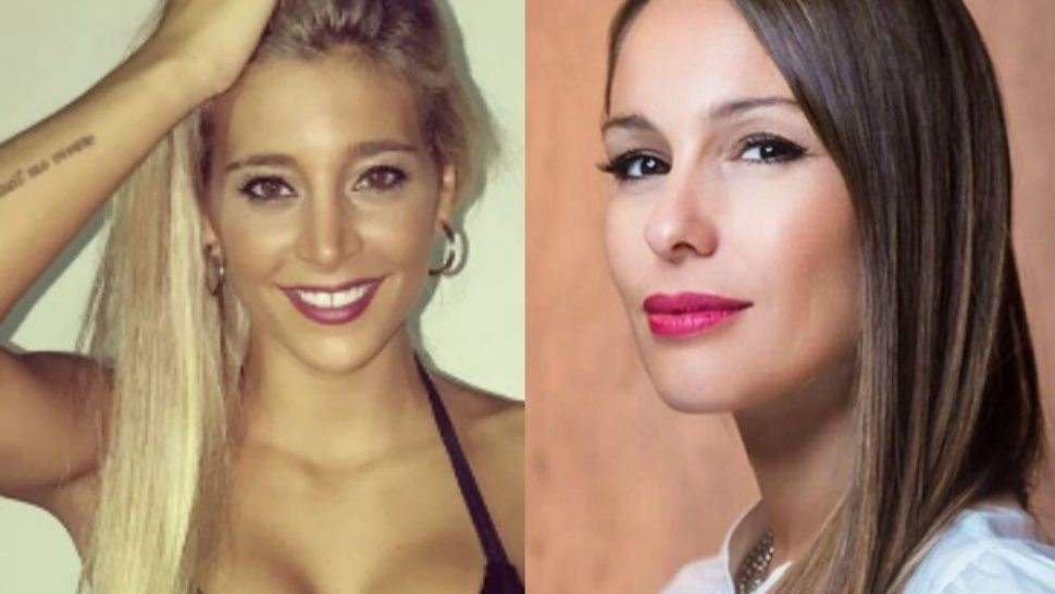 Terrible cruce en vivo: Sol Pérez le frenó el carro a Pampita
