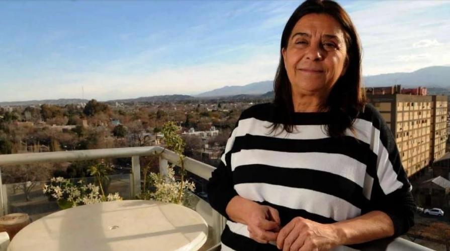 Elisa Carrió respaldó los cambios en el Gabinete: