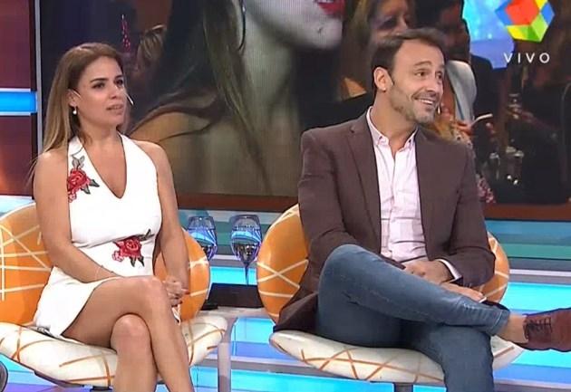 Marina Calabró dejará el panel de Intrusos