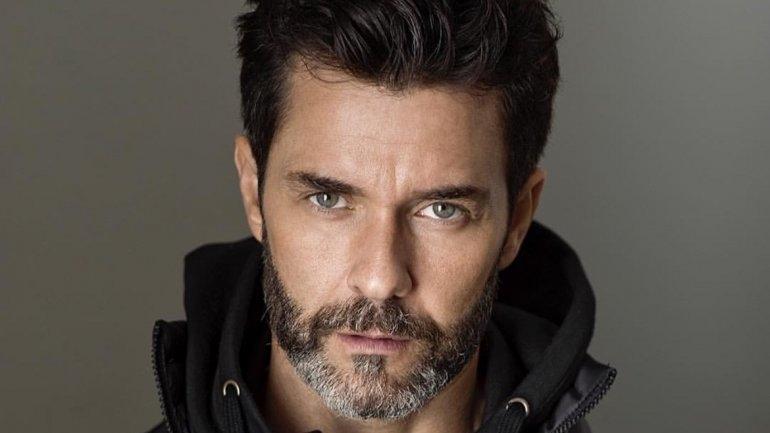 Espectaculos: La dura denuncia de Mariano Martínez a una actriz