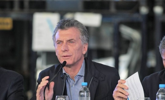Macri habló de su reelección: Estoy listo para competir