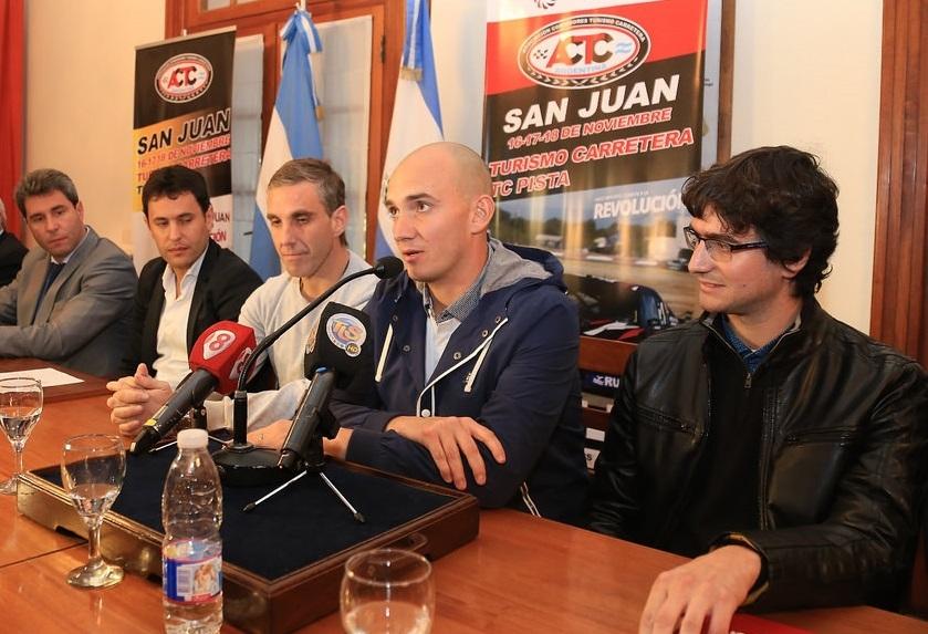 TURISMO CARRETERA Noticias: Falleció Juan Marcos Angelini