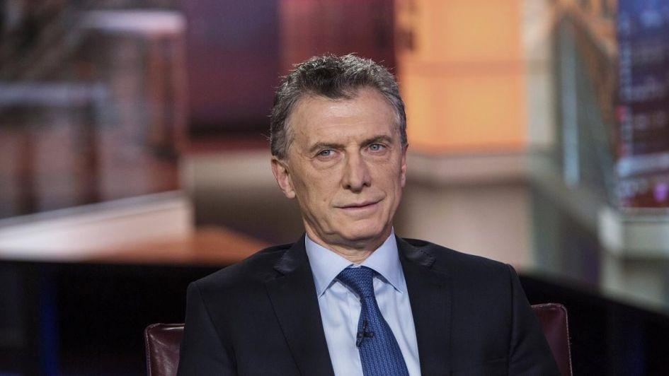 Actualidad: Macri aseguró que está listo para competir por la reelección