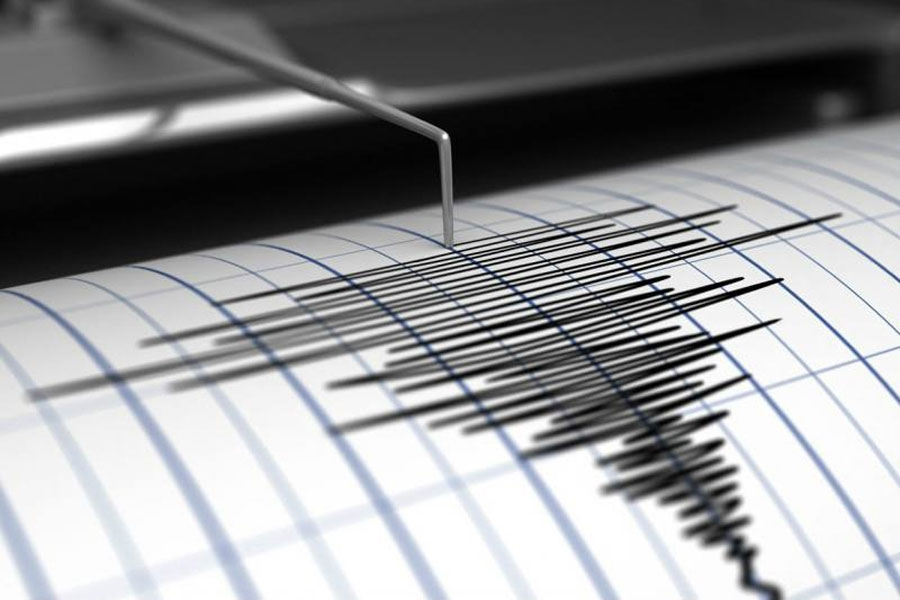 Dos sismos superficiales sacudieron a San Juan este sábado - Diario La Provincia SJ
