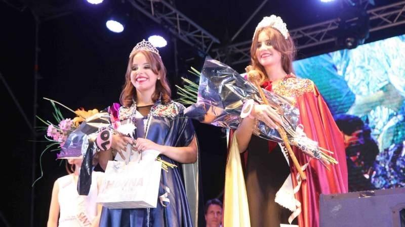 """Adiós a la reina de Santa Lucía, ahora se elegirá """"representante"""" departamental - Diario La Provincia SJ"""