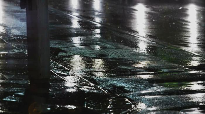 Finalmente llegó la lluvia al Gran San Juan - Diario La Provincia SJ