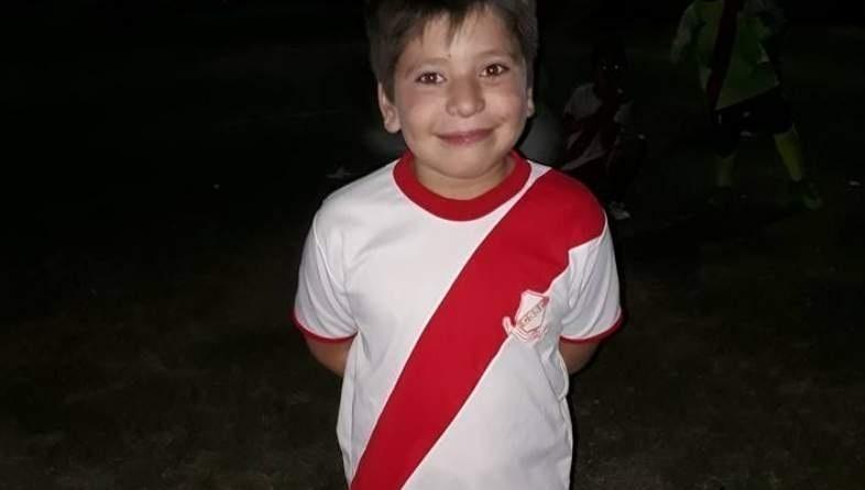 Se cumple un año sin Lautaro, el niño que murió electrocutado cuando se bañaba en un canal en Chimbas - Diario La Provincia SJ