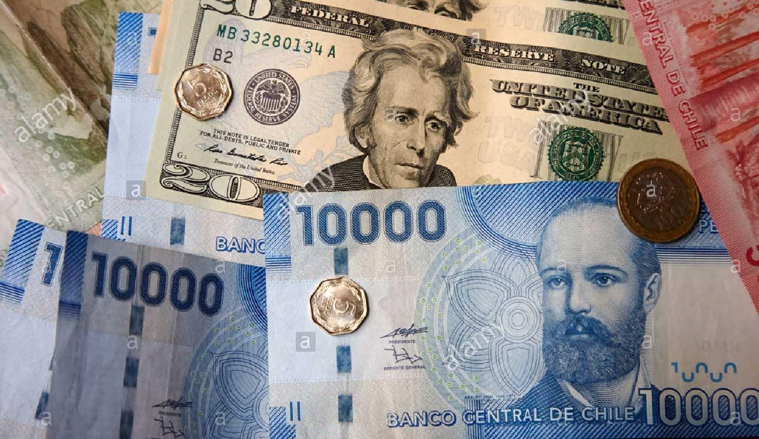 El Banco Central chileno va a intervenir en el mercado