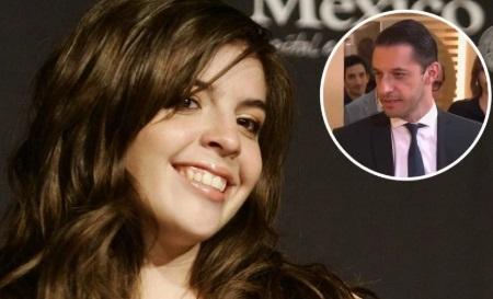 Nuevo round entre Maradona y Villafañe: ella lo denunció por violencia psicológica