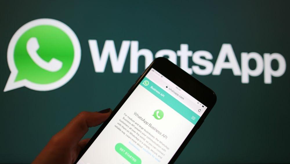 Espiar por Whatsapp dáme la llave y mira para otro lado