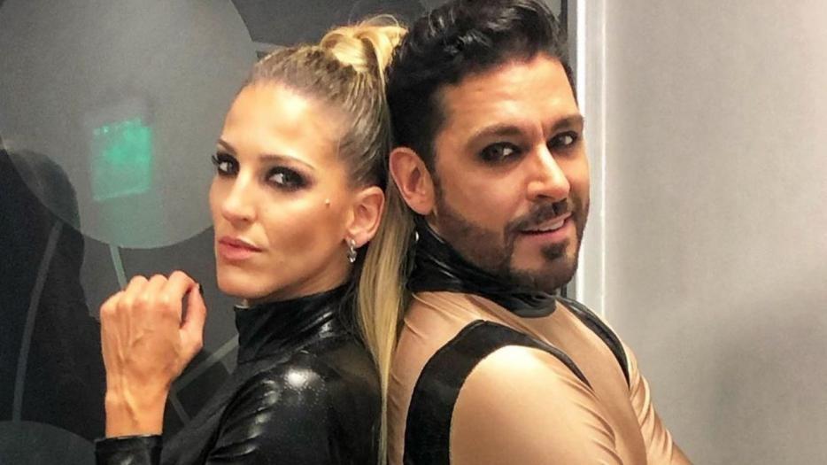 El descargo de Macarena Rinaldi tras las críticas por ausentarse del Bailando